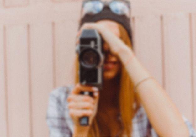 Participez à ELLE en séries, le premier concours féminin de création de web vidéos