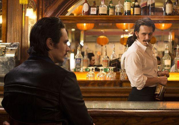 Dans « The Deuce », James Franco plonge dans l'industrie du porno