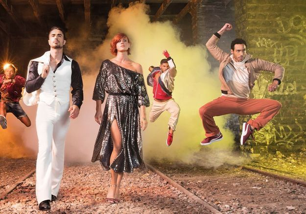 La comédie musicale « Saturday Night Fever » : on y va !