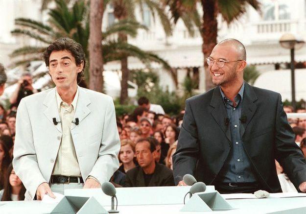 Philippe Vecchi, l'ancien comparse d'Alexandre Devoise sur Canal +, est mort