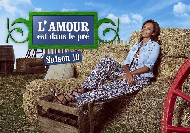 TV : ce soir, on retrouve Karine Le Marchand dans « L'amour est dans le pré »