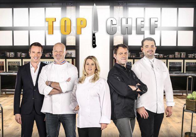 TV : ce soir, on salive devant la nouvelle saison de Top Chef