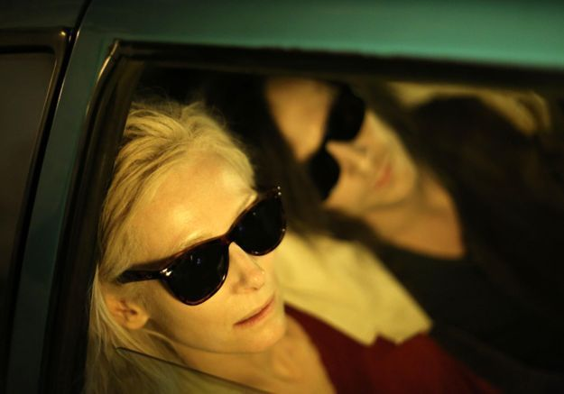 TV: ce soir, on suit Tilda Swinton en vampire dans « Only Lovers Left Alive »