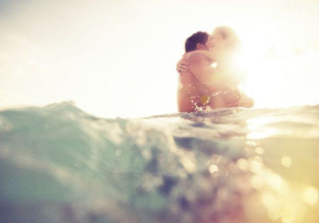 Aqua-sutra : cet été, faites l'amour dans l'eau !