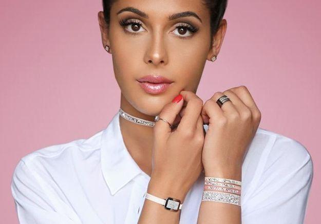 #ELLEFashionCrush : Les Interchangeables, la marque de bijoux fantaisie de luxe
