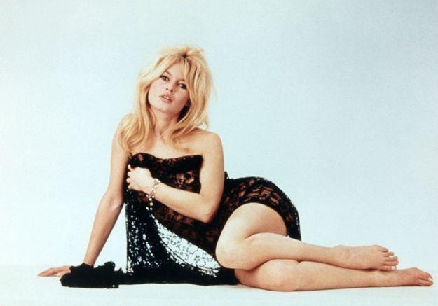 Interview: Brigitte Bardot, la première icône de ELLE