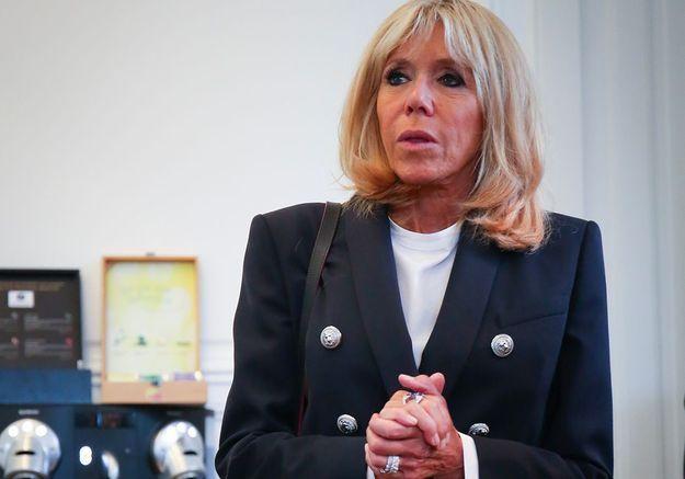 Brigitte Macron : qui est son premier mari, André-Louis Auzière ?