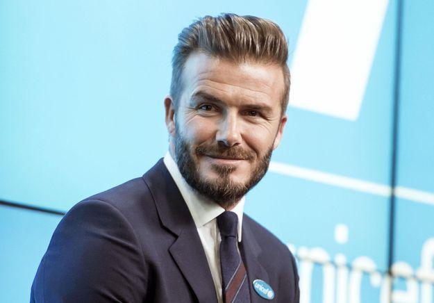 David Beckham au cœur d'un scandale avec l'Unicef