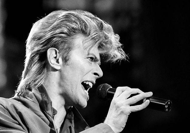 David Bowie : des hommages de tous les horizons