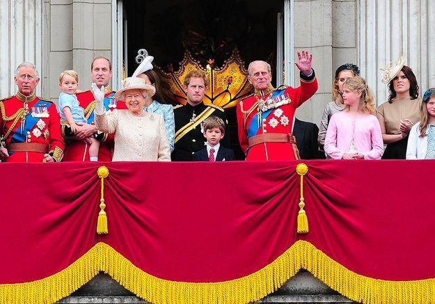 Famille royale britannique  après Harry et Meghan, un deuxième mariage  princier en 2018 !