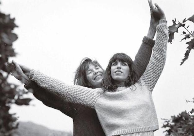 Jane Birkin : sa fille Lou Doillon publie une adorable photo souvenir