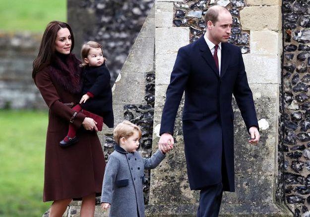 Kate Middleton espère que ses enfants se tiendront bien au mariage de Pippa