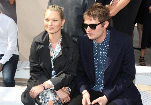 Kate Moss : fin de sa love story avec Nikolaï von Bismarck, le comte de 29 ans