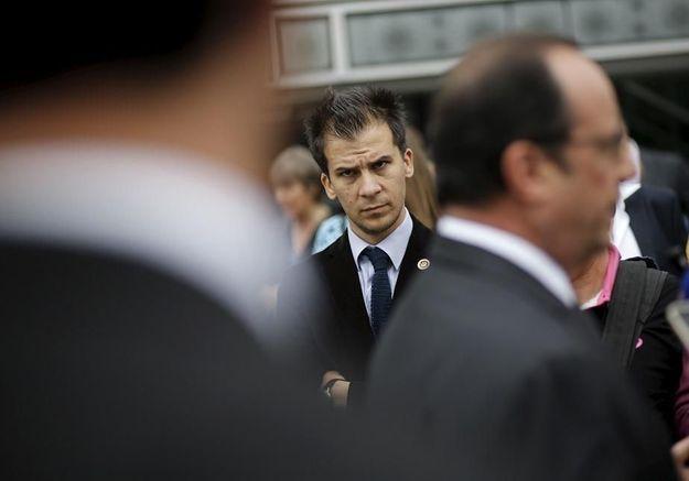 Gaspard Gantzer, ex-conseiller de Hollande : « la liberté vaut mieux que le pouvoir »