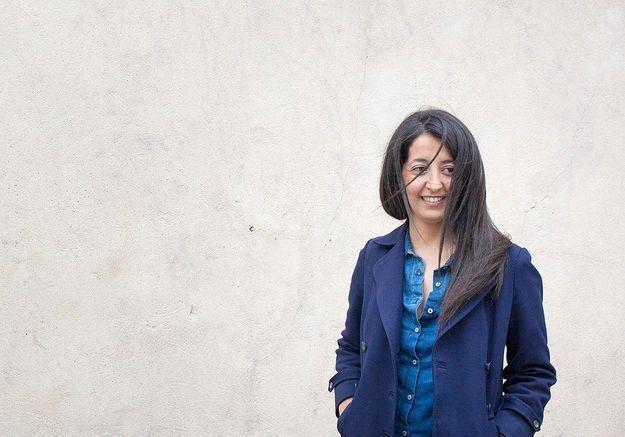 Karima Delli, celle qui va défier Marine Le Pen aux Européennes