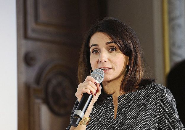 Anne-Cécile Sarfati, ELLE