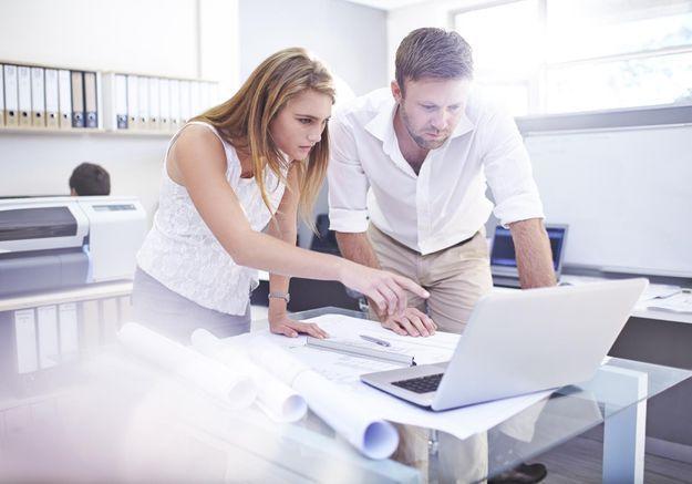 Encore une étude qui confirme que les femmes gagnent toujours moins que les hommes !