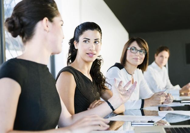 La féminisation des entreprises avance et c'est tant mieux !