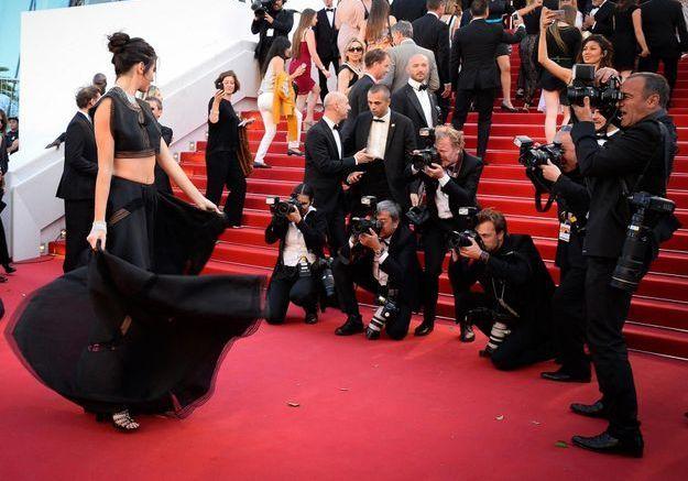 Les 7 infos de la semaine : Cannes, des films et des stars