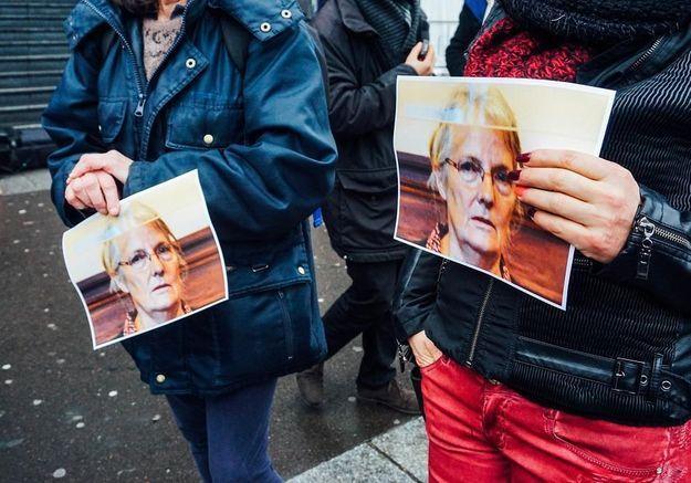 Pourquoi Jacqueline Sauvage reste en prison