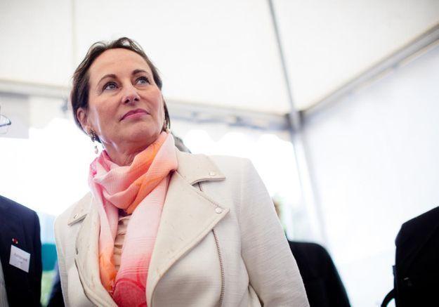 Ségolène Royal « n'a pas l'étoffe d'un chef d'Etat » selon les Français