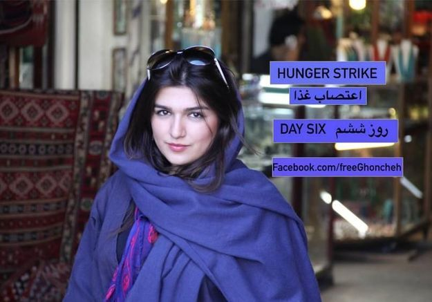 Un an de prison pour une Iranienne ayant voulu assister à un match