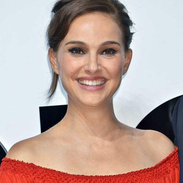 Voici le secret de Natalie Portman pour faire disparaître son acné d'adulte