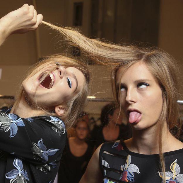 S.O.S. cheveux cassants : je fais quoi ?
