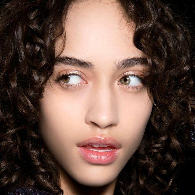 Permanente : tout savoir sur la permanente cheveux - Elle