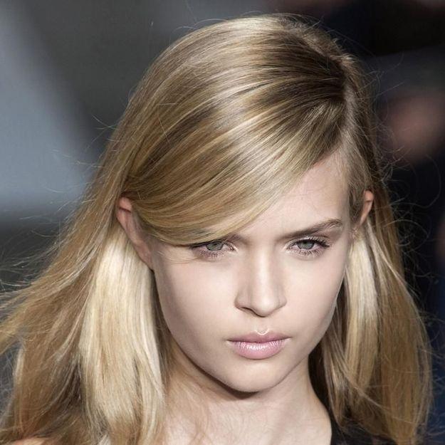 5 astuces pour retrouver des cheveux vraiment brillants !
