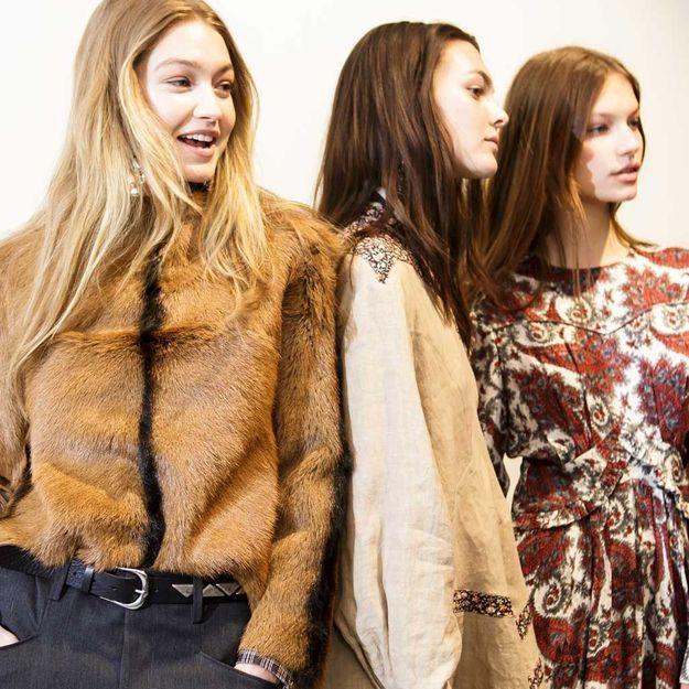 Fashion week : notre bilan beauté que vous pourrez facilement adopter !
