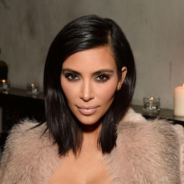 Contouring comment faire un contouring notre tuto - Comment faire le maquillage de kim kardashian ...