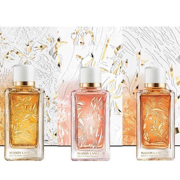 Les eaux grands crus ou l art de la parfumerie d exception - Maison de la parfumerie ...
