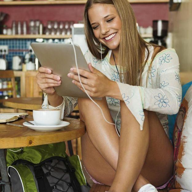 #ELLEBeautySpot : la collab' de Braun avec l'appli Simone pour avoir de jolies jambes