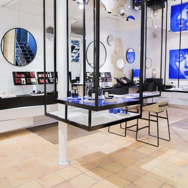 #ELLEBeautySpot : la nouvelle boutique Chanel
