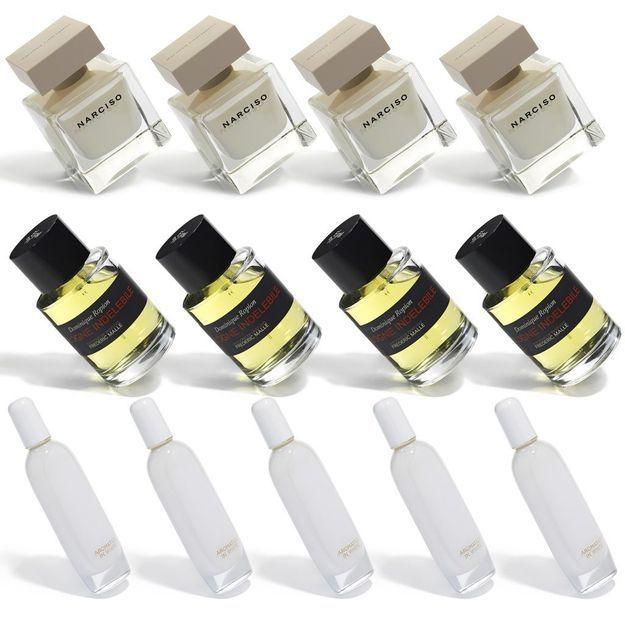 Parfum : découvrez les origines troublantes du musc blanc