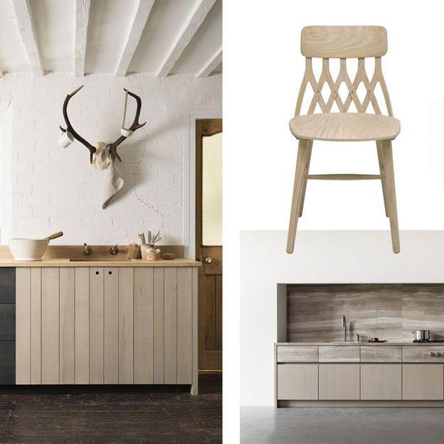 choisir une cuisine contemporaine elle d coration. Black Bedroom Furniture Sets. Home Design Ideas