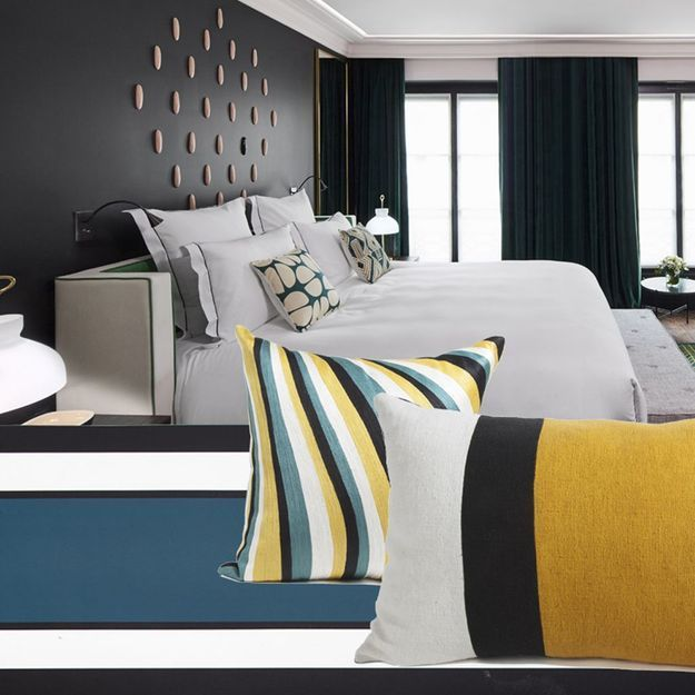 sarah lavoine biographie pourquoi tout le monde adore sarah lavoine elle d coration. Black Bedroom Furniture Sets. Home Design Ideas