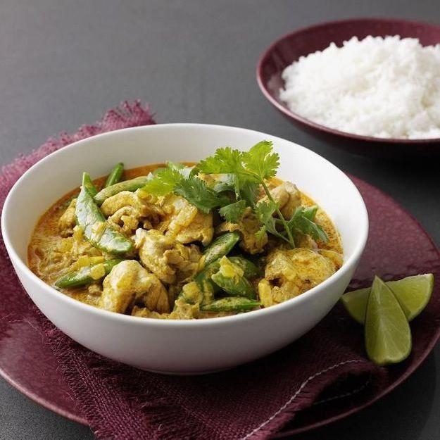 Que boire avec un curry ?