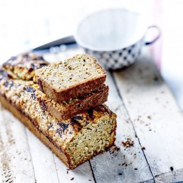 Bread cake connaissez vous le bread cake le g teau healthy et rassasiant prendre au petit - Gateau pour le petit dejeuner ...