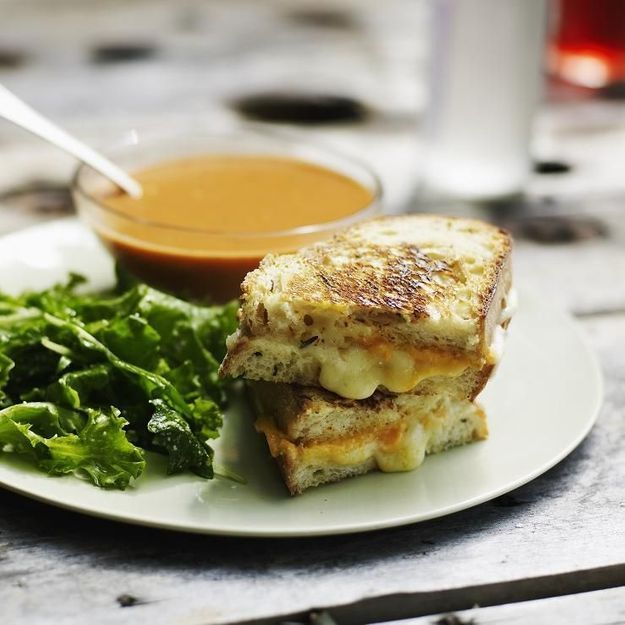 Comment faire un croque-monsieur au four ?