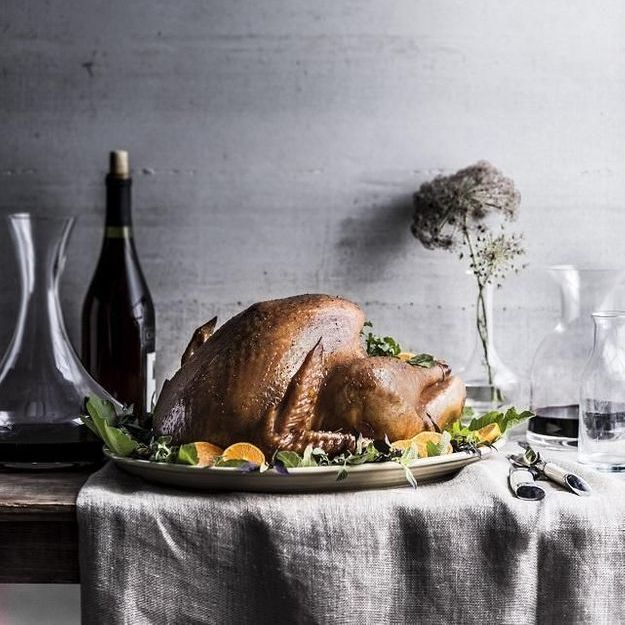 5 choses à savoir sur Thanksgiving