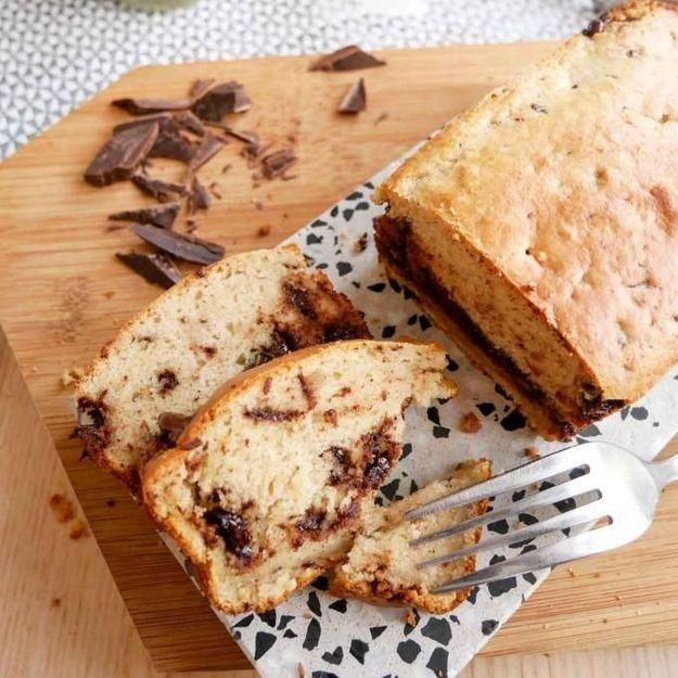 Ice cream bread : connaissez-vous ce gâteau surprenant à la crème glacée ?