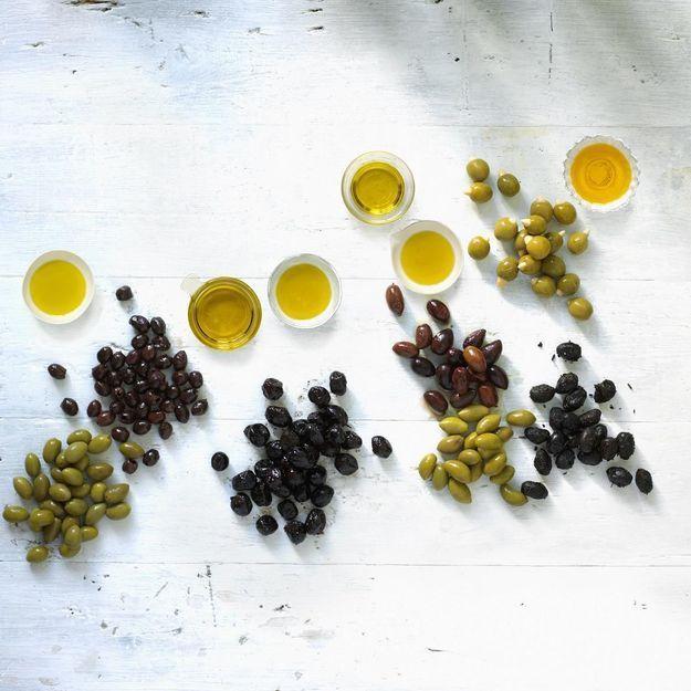 quelle huile d 39 olive choisir les conseils pour choisir l 39 huile d 39 olive elle table. Black Bedroom Furniture Sets. Home Design Ideas
