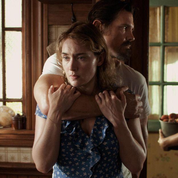 Exclu: la scène sexy de Kate Winslet dans «Last Days of Summer»