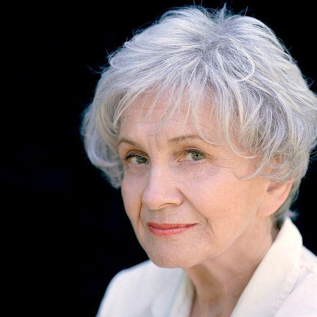 Nobel : Alice Munro réalise son « rêve irréalisable »