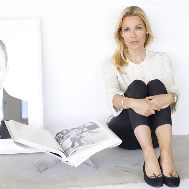 Les secrets forme de Pernilla Rönnberg
