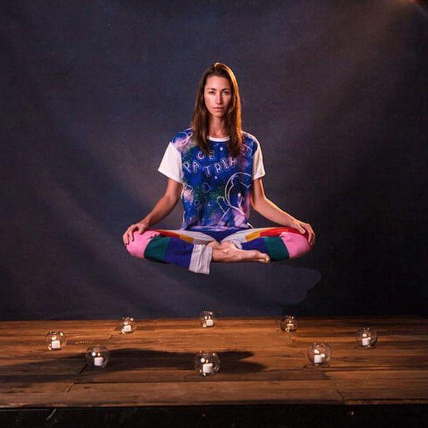 strala yoga que penser du cours de yoga de tara stiles le strala yoga elle. Black Bedroom Furniture Sets. Home Design Ideas