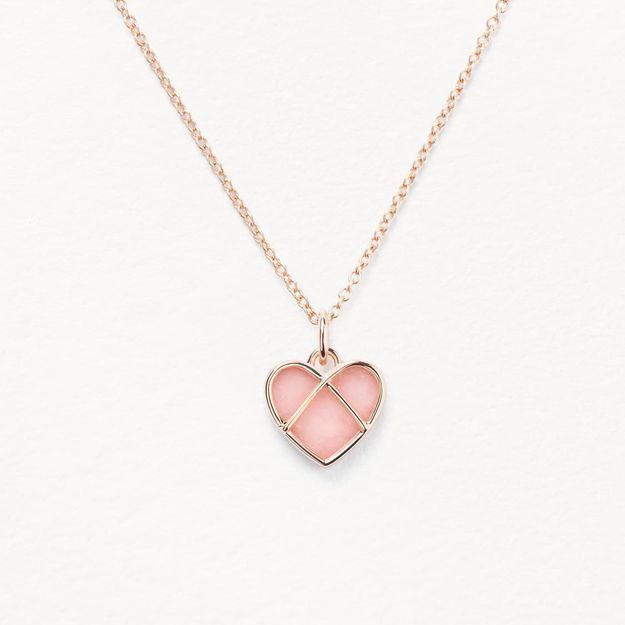 L'instant mode : « L'Attrape-Cœur », la première ligne d'Aurélie Bidermann pour Poiray