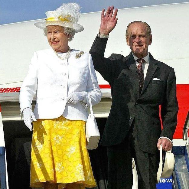 Découvrez pourquoi la famille royale ne se déplace jamais sans une tenue de rechange